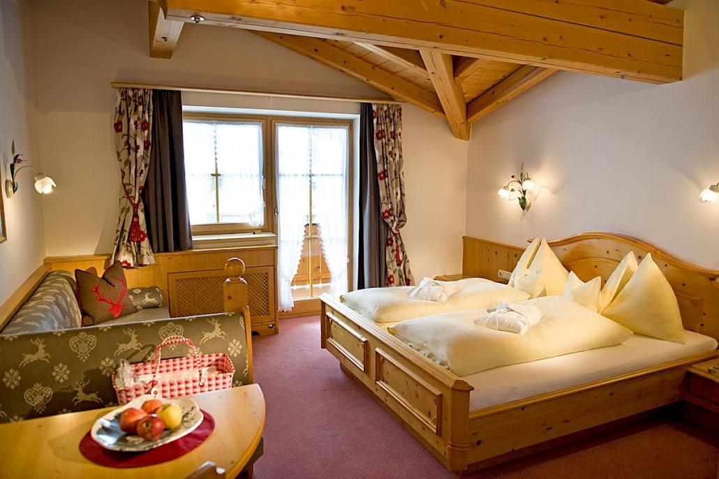 Zimmer Kitzbühel