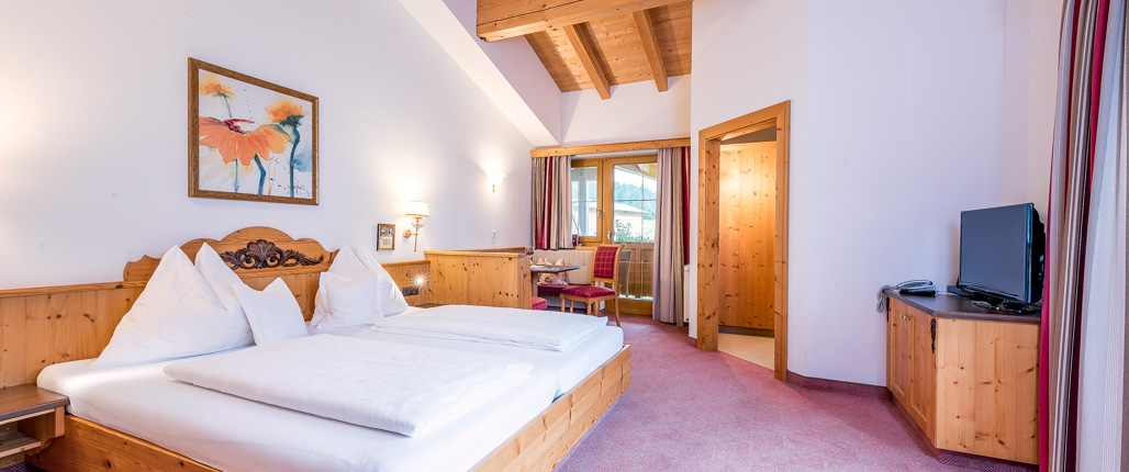 Chalet Suite Kristall