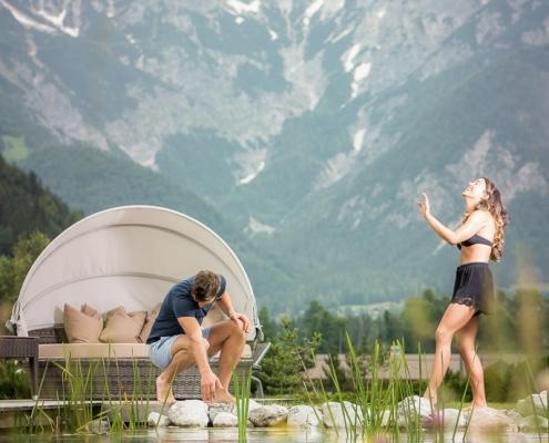 Adults only Hotel Unterlechner Romantik