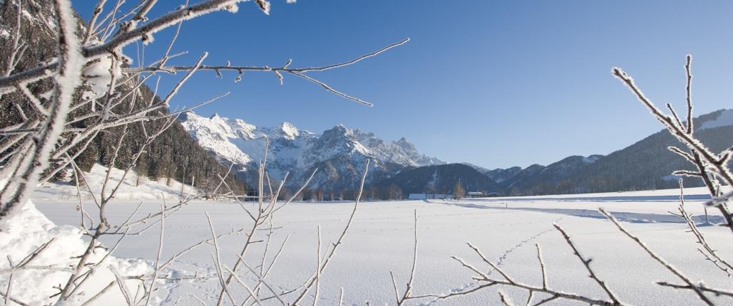 Events & Natur im Pillerseetal